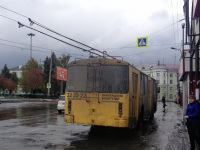 ЗиУ-682Г-012 (ЗиУ-682Г0А) №606