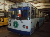 ЗиУ-682Г-012 (ЗиУ-682Г0А) №635