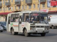 Курган. ПАЗ-32054 у387кн