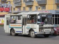 Курган. ПАЗ-32053 н724ке
