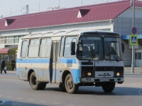 Курган. ПАЗ-3205-110 т703ер