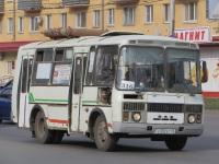 Курган. ПАЗ-32053 о332ет