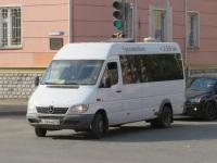 Курган. Луидор-2232 (Mercedes Sprinter) к763мн