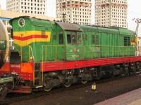 Москва. ЧМЭ3-6004