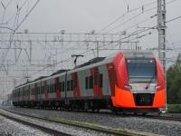 Москва. ЭС2Г-022