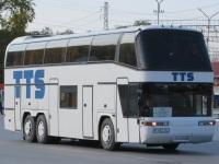 Курган. Neoplan N117/3 Loungeliner P 632 CL