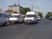 Курган. ГАЗель (все модификации) аа253, ГолАЗ-3030 (Ford Transit) ав109