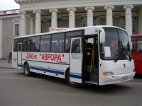 Курган. КАвЗ-4238 р478вт
