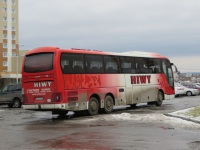 Курган. MAN R08 Lion's Top Coach м216уу