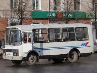 Курган. ПАЗ-32053 м825нс