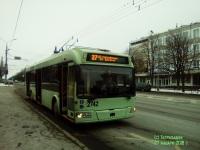 АКСМ-321 №2742