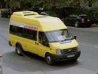 Тбилиси. Avestark (Ford Transit) TMC-098