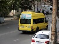 Avestark (Ford Transit) TMC-578