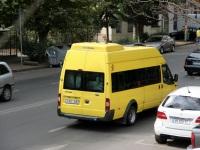 Avestark (Ford Transit) TMC-587