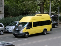 Avestark (Ford Transit) TMC-067