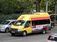 Avestark (Ford Transit) TBM-395
