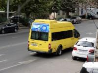 Тбилиси. Avestark (Ford Transit) TMB-303