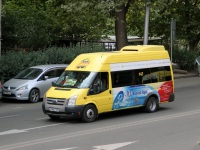 Тбилиси. Avestark (Ford Transit) TMC-374