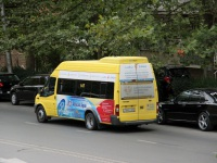 Avestark (Ford Transit) TMC-374