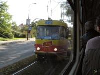 Прага. Tatra T3SUCS №7172
