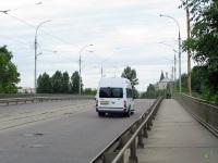 Тверь. Нижегородец-2227 (Ford Transit) ам133