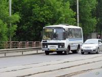 Тверь. ПАЗ-3205 ае501