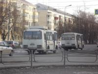 Курган. ПАЗ-32054 с866кр, ПАЗ-32054 с372кс