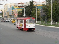 Тула. Tatra T3SU №213