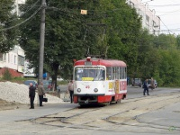 Тула. Tatra T3SU №49