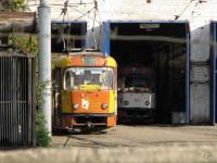 Тула. Tatra T3SU №122, Tatra T3SU №233