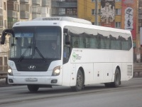 Курган. Hyundai Universe Space Luxury о963та