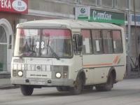 Курган. ПАЗ-32054 н693ку