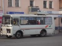 Курган. ПАЗ-32054 х658ко