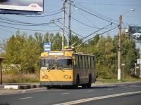Рязань. ЗиУ-682 (УРТТЗ) №2104