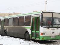 Москва. ЛиАЗ-5256.35-01 т111рк