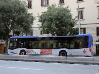 Флоренция. Mercedes O530 Citaro EV 484EW
