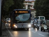 Флоренция. Mercedes O530 Citaro EV 764EW