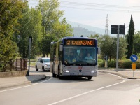 Флоренция. Mercedes O530 Citaro EV 761EW