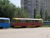 Харьков. Tatra T3SU №646