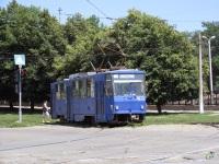 Харьков. Tatra T6B5 (Tatra T3M) №4573