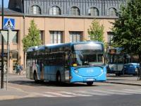 Хельсинки. Lahti Scala CHP-973