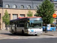 Хельсинки. Irisbus Crossway LE 12.8M VHZ-786
