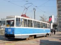Хабаровск. 71-605А (КТМ-5А) №386
