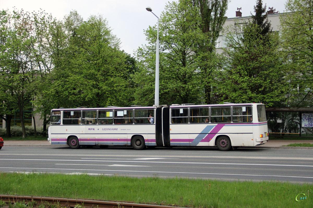 Ченстохова. Ikarus 280.70E SC 32325