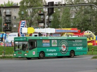 Ченстохова. Mercedes-Benz O405N ELW 61WE