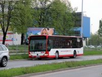 Ченстохова. Mercedes O530 Citaro SC 5818G