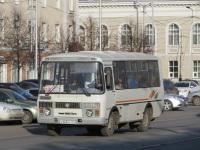 Курган. ПАЗ-32054 е669ку