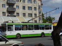 Курган. ВЗТМ-5280 №664
