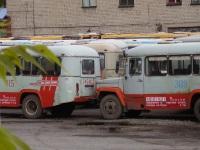 Курган. КАвЗ-3976 т745ас, КАвЗ-3976 №309