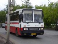 Курган. Ikarus 256.75 ак181